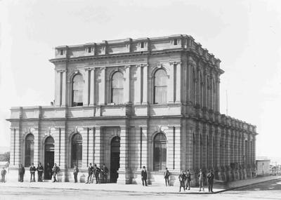 Colonial Bank of New Zealand