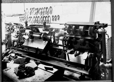 J McDairmid's Footwear Workshop