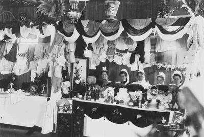 Hakataramea Bazaar