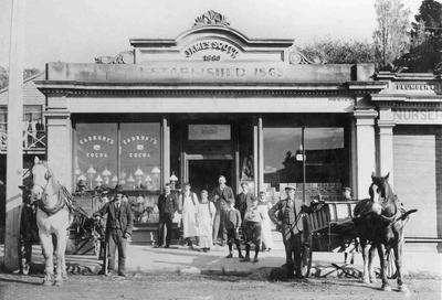 Tees Street Shop; 820P