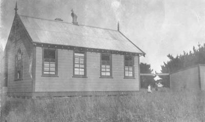 Kokoamo School; 843P