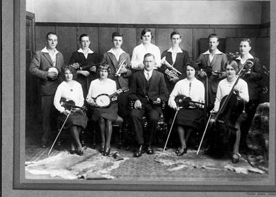 Sunshine Orchestra