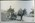 Two men with horse and cart