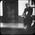 John Reid playing table tennis