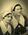 Oamaru Hospital Nurses Flamank, Gladys & Kennedy, Gertrude