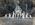 Human pyramid. Waitaki Boys' High School
