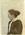 Unidentified woman, portrait