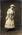"Miss Doris Williams in Oamaru Amateur Operatic Society production of ""Les cloches de Corneville""."