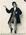 """Alfred Leslie as Anthony Tweedlepunch in """"Florodora""""."""