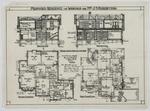 Proposed Residence at Waikaka for Mr J.S Robertson