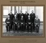 Waihemo County Council