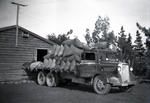 Kurow Motor Garage and Service Company Limited