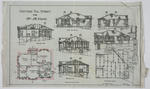 Cottage Till Street for Rev J.E Adams
