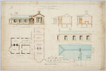 Alterations to Residence for H Aitkin Esq