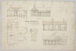 Cottage Wansbeck St for Mr Aitkenhead