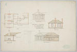Additions to Residence near Palmerston for E. Atkinson Esq