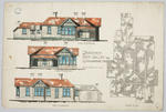 Residence Inch Valley for P J Calaghan Esq