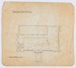Oamaru Post Office - First Floor Plan