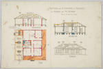 Additions and Alterations to Residence at Herbert for Mr J W Irvine