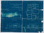 Proposed Residence Awamoa for J G McDonald [Blueprint]
