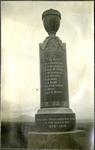 Merton World War One memorial unveiling
