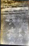 Man at White Rocks, Duntroon