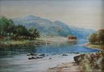 Untitled (Hakataramea Valley)