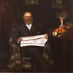 Untitled (Portrait of John Paton)