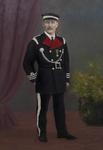 James, William Richards. Oamaru Fire Brigade 1887-1920. Superintendent 1909-1920.