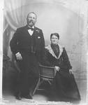 Dorward, Mr & Mrs David