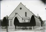 Oamaru Baptist Church, Severn Street