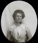 Woman unidentified. Elderslie Estate