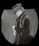 Unidentified woman. Elderslie Estate