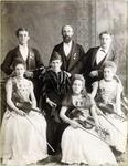 The Payne Family