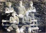 Waitaki Boys' High School seven a side rugby team