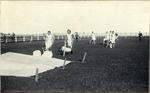 Obstacle race, Waitaki Boys' High School