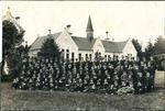 Waitaki Boys' High School boarders