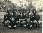 Waitaki Boys' High School Third Fifteen rugby team