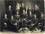 Waitaki Boys' High School prefects
