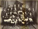 Waitaki Boys' High School rugby team