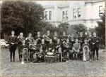 Waitaki Boys' High School band