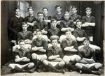 Waitaki Boys' High School A  Grade rugby team