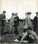 The staff, Waitaki Boys' High School