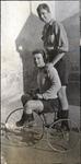 Rainey and Crawshaw, Waitaki Boys' High School