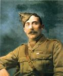Marshall, Captain William 1869 - 1948.