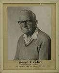 Ernest H Coker. North Otago Friendly Bay Improvement Society