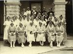 Oamaru Hospital Staff Nurses