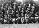 Enfield / Teaneraki School Reunion