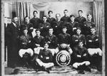 Athletic Football Club. Premiers