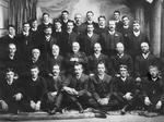 NZ Railway staff